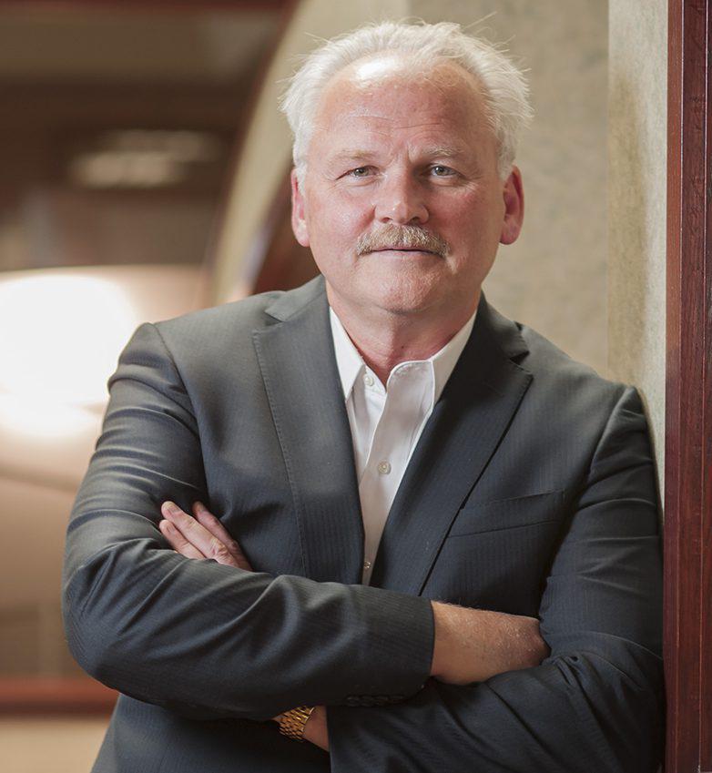 Gary Peddle (2007-2009)
